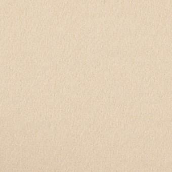 ウール×無地(バニラ)×ビーバー サムネイル1