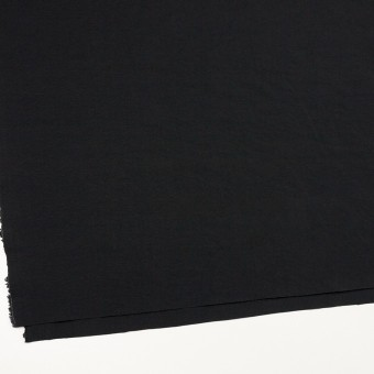 シルク&ナイロン(チャコールブラック)×ポプリン サムネイル2