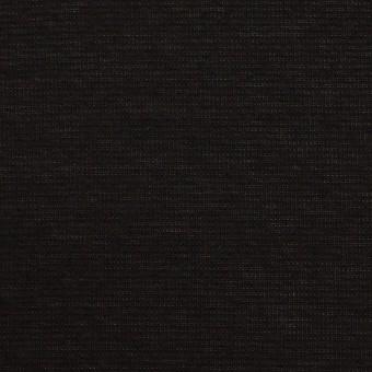 ポリエステル×無地(ブラック)×ジョーゼット サムネイル1