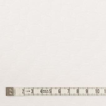コットン×サークル(オフホワイト)×サテンジャガード サムネイル4