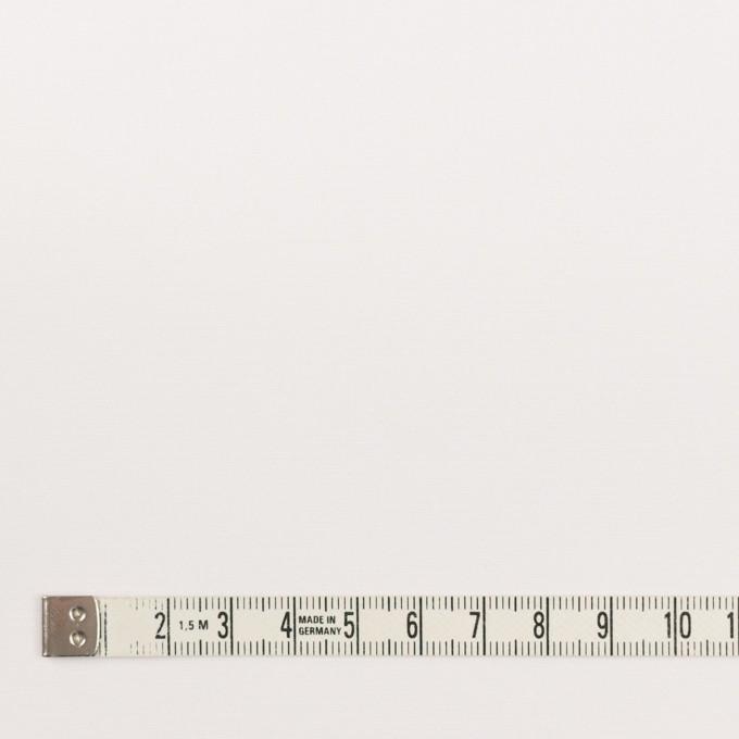 コットン×無地(ホワイト)×ブロード イメージ4