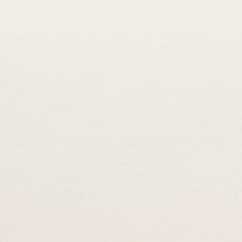 コットン×無地(ミルキーホワイト)×かわり織_イタリア製 サムネイル1