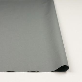 コットン&ポリウレタン×無地(スチール)×ブロードストレッチ_全5色 サムネイル3