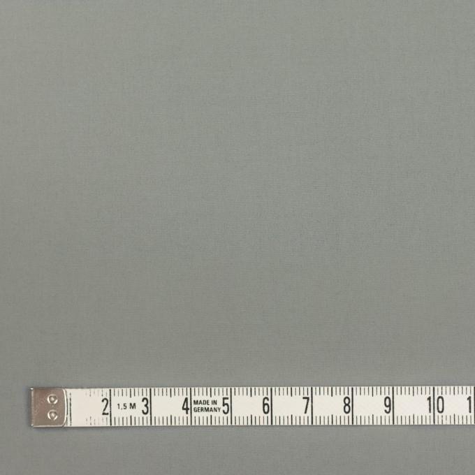 コットン&ポリウレタン×無地(スチール)×ブロードストレッチ_全5色 イメージ4