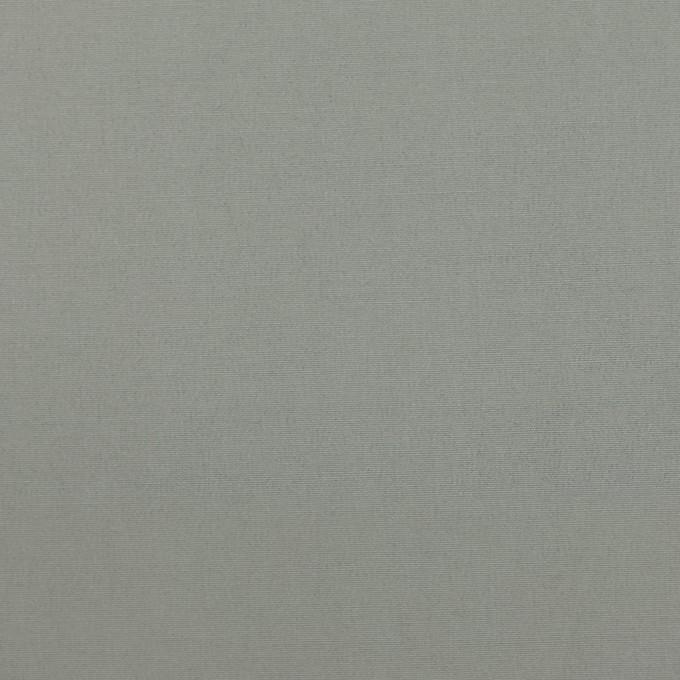 コットン&ポリウレタン×無地(スチール)×ブロードストレッチ_全5色 イメージ1