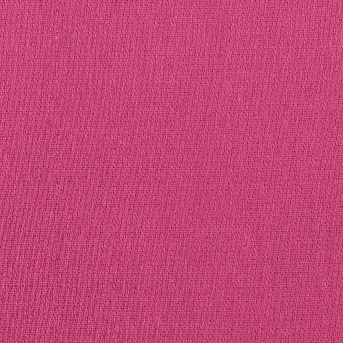 コットン×無地(ローズ)×アムンゼン&ガーゼ_全3色 イメージ1