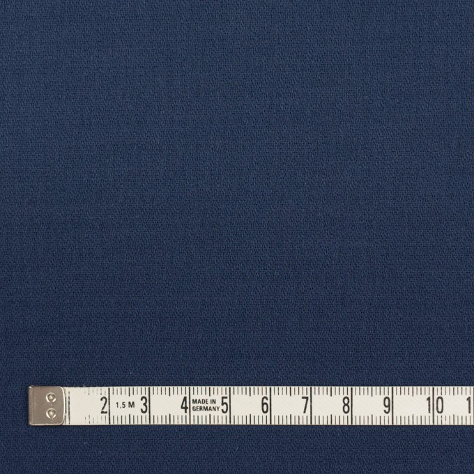 コットン×無地(ネイビー)×アムンゼン&ガーゼ_全3色 イメージ4
