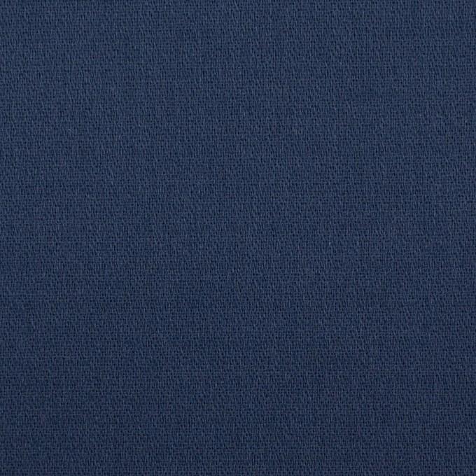 コットン×無地(ネイビー)×アムンゼン&ガーゼ_全3色 イメージ1
