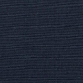コットン&ナイロン×無地(ネイビー)×ポプリン サムネイル1