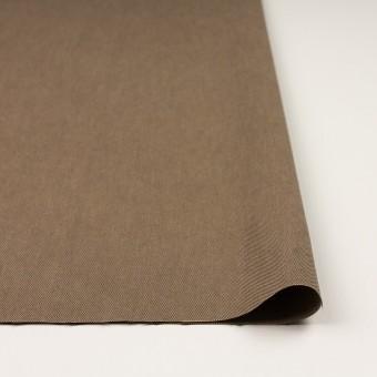 コットン×無地(オークル)×オックスフォード_全2色_イタリア製 サムネイル3