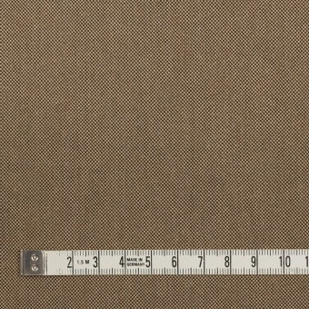 コットン×無地(オークル)×オックスフォード_全2色_イタリア製 サムネイル4
