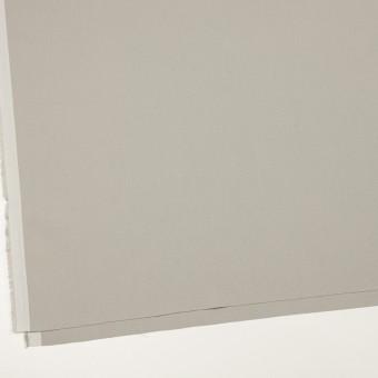 コットン×無地(ライトグレー)×二重織_全3色_イタリア製 サムネイル2