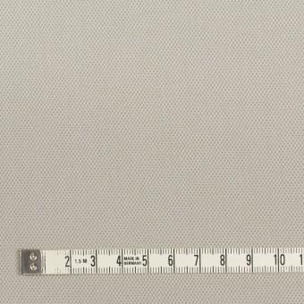 コットン×無地(ライトグレー)×二重織_全3色_イタリア製 サムネイル4
