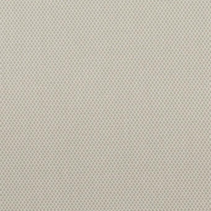 コットン×無地(ライトグレー)×二重織_全3色_イタリア製 イメージ1