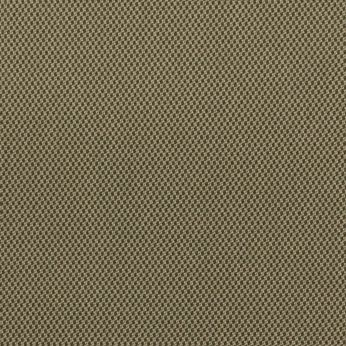 コットン×無地(カーキ)×二重織_全3色_イタリア製 イメージ1