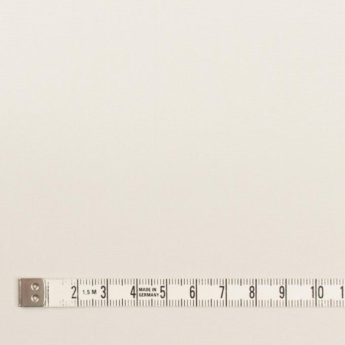 コットン×無地(アイボリー)×ブロード_全6色 イメージ4