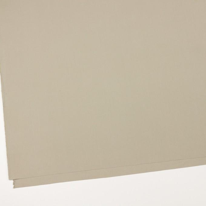 コットン×無地(カーキ)×ブロード_全6色 イメージ2