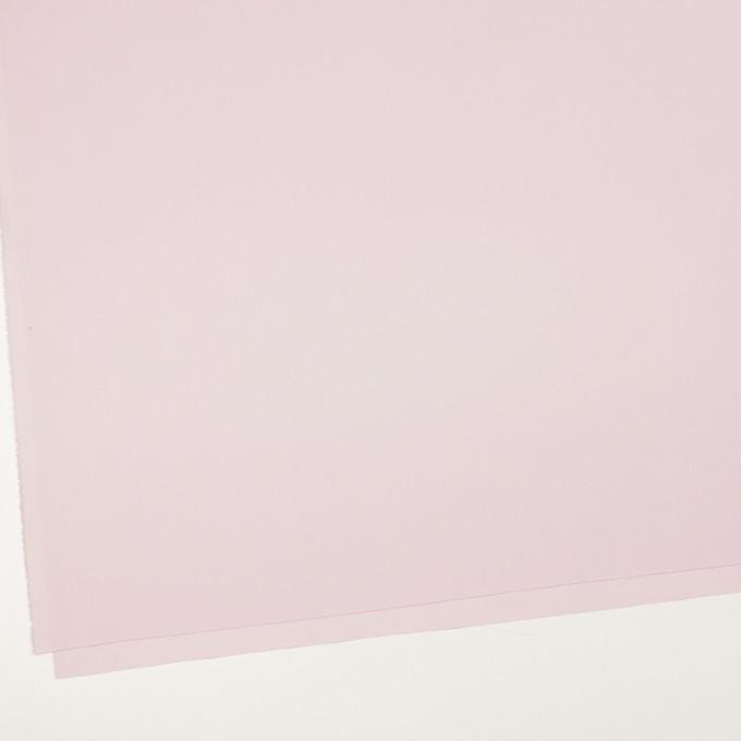 コットン×無地(パウダーピンク)×ブロード_全6色 イメージ2