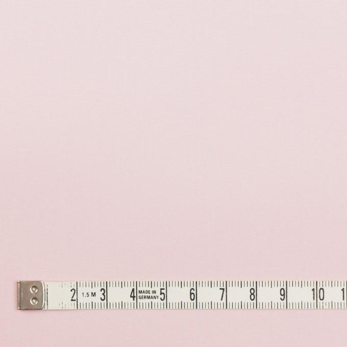 コットン×無地(パウダーピンク)×ブロード_全6色 イメージ4
