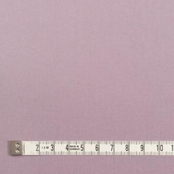 コットン×無地(モーブ)×ブロード_全6色 サムネイル4