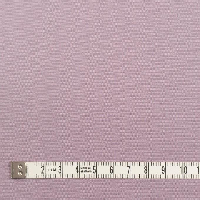 コットン×無地(モーブ)×ブロード_全6色 イメージ4