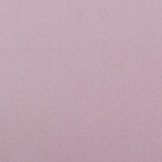コットン×無地(モーブ)×ブロード_全6色 イメージ1
