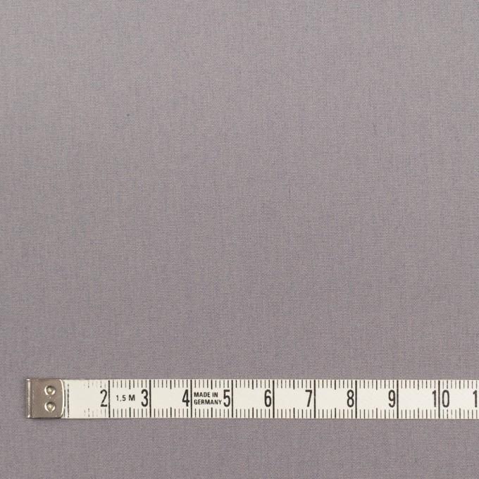 コットン×無地(スチール)×ブロード_全6色 イメージ4