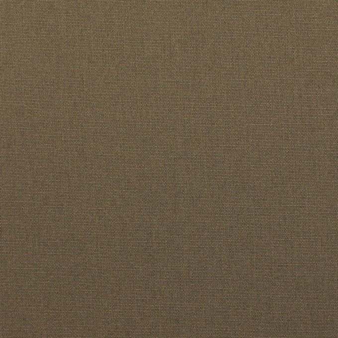 コットン×無地(ダークカーキ)×ブロード_全3色 イメージ1