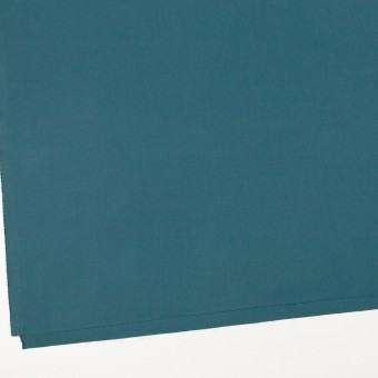 コットン×無地(ピーコックブルー)×ブロード_全3色 サムネイル2