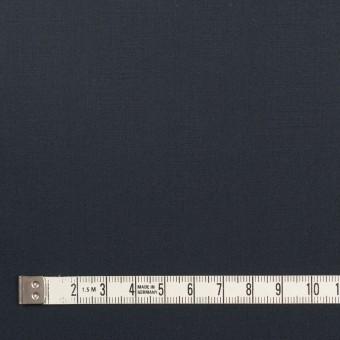 コットン×無地(ダークネイビー)×ブロード_全3色 サムネイル4