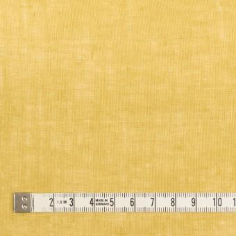 リネン×無地(アンティークブラス)×ボイル_全2色 サムネイル4