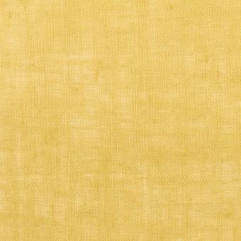 リネン×無地(アンティークブラス)×ボイル_全2色 サムネイル1