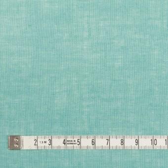 リネン×無地(アクア)×ボイル_全2色 サムネイル4