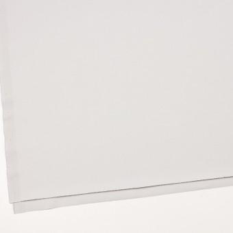 コットン×無地(ライトグレー)×ギャバジン_全3色_イタリア製 サムネイル2