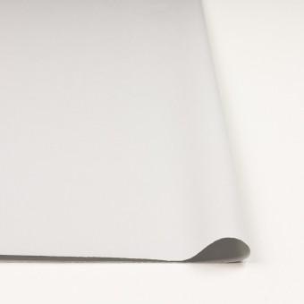 コットン×無地(ライトグレー)×ギャバジン_全3色_イタリア製 サムネイル3