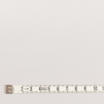 コットン×無地(ライトグレー)×ギャバジン_全3色_イタリア製 サムネイル4