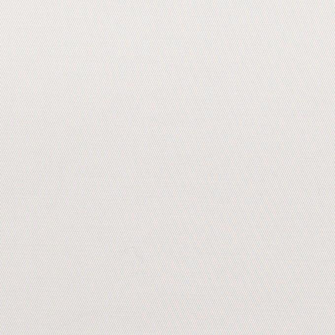 コットン×無地(ライトグレー)×ギャバジン_全3色_イタリア製 イメージ1