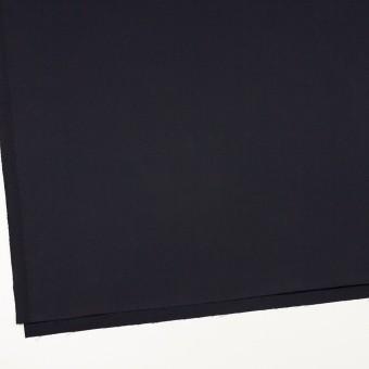 コットン×無地(ダークネイビー)×二重織_全2色_イタリア製 サムネイル2