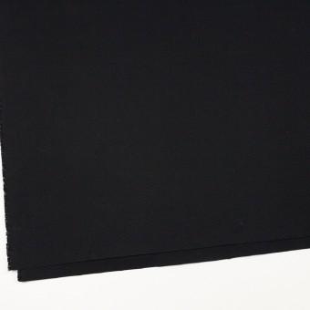 コットン×無地(ブラック)×9号帆布 サムネイル2