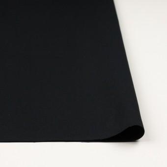 コットン×無地(ブラック)×9号帆布 サムネイル3