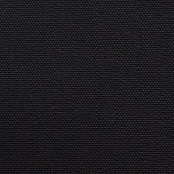 コットン×無地(ブラック)×9号帆布 サムネイル1