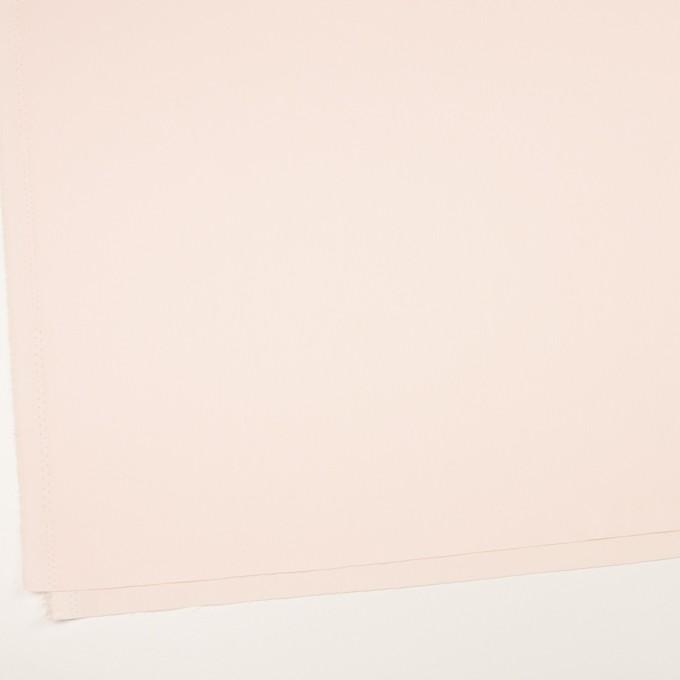 コットン×無地(ピーチミスト)×サテン_全7色 イメージ2
