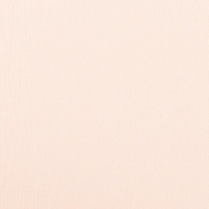 コットン×無地(ピーチミスト)×サテン_全7色 イメージ1