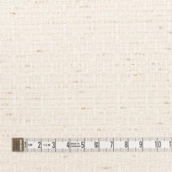 コットン&レーヨン混×ミックス(バニラ)×ファンシーツイード サムネイル4