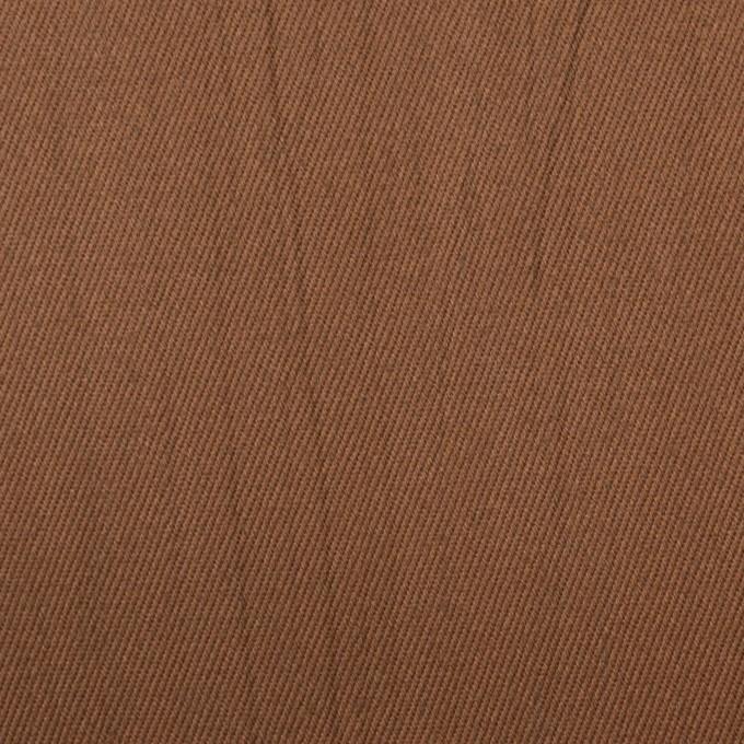コットン×無地(コーヒー)×チノクロス・ワッシャー_全3色 イメージ1
