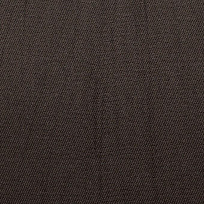 コットン×無地(ビターチョコレート)×チノクロス・ワッシャー_全3色 イメージ1