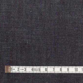 コットン×無地(インディゴ)×デニム(6.5oz) サムネイル4