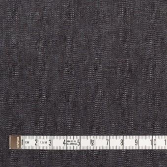 コットン&ポリウレタン×無地(インディゴ)×デニムストレッチ(6.5oz) サムネイル4