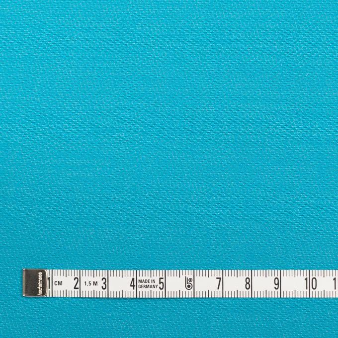 【200cmカット】コットン×無地(スカイブルー)×かわり織 イメージ4