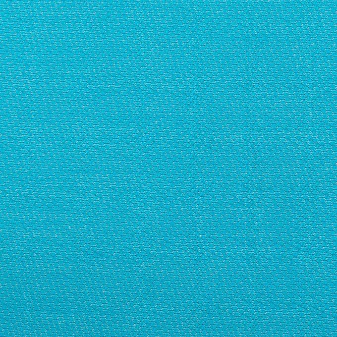 【200cmカット】コットン×無地(スカイブルー)×かわり織 イメージ1
